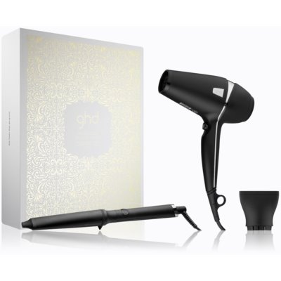 ghd Arctic Gold Dry & Wave Gift Set coffret I.