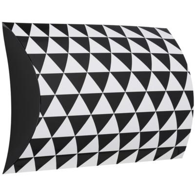 geometry ajándékdoboz nagy méretű (190 x 70 x 230 mm)