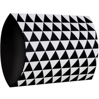 pudełko na prezenty geometry małe (95 x 40 x 130 mm)