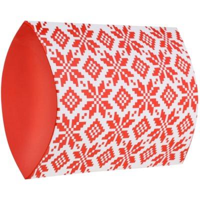 pudełko na prezenty Xma małe (95 x 40 x 130 mm)
