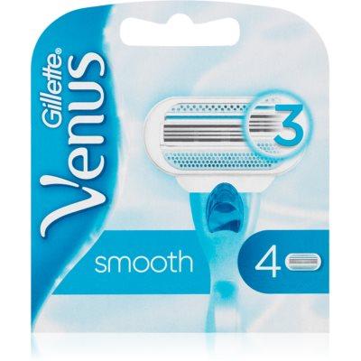 Gillette Venus lames de rechange