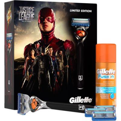 Gillette Fusion Proglide Cosmetica Set  X.