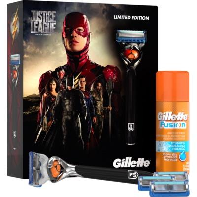 Gillette Fusion Proglide zestaw kosmetyków X.