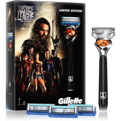 Gillette Fusion Proglide козметичен пакет  XI.