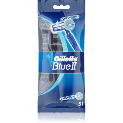 Gillette Blue II rasoirs jetables