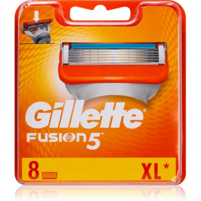 Gillette Fusion5 Vervangende Open Messen