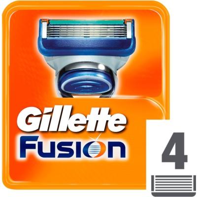 Gillette Fusion tartalék pengék
