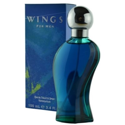 Giorgio Beverly Hills Wings for Men eau de toillete για άντρες