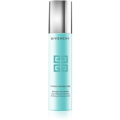 Givenchy Hydra Sparkling fluido matificante