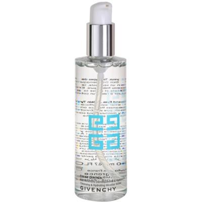 čisticí micelární voda s hydratačním účinkem