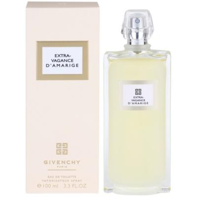 Givenchy Les Parfums Mythiques: Extravagance d'Amarige woda toaletowa dla kobiet