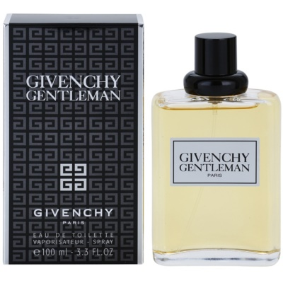 Givenchy Gentleman toaletna voda za moške 100 ml