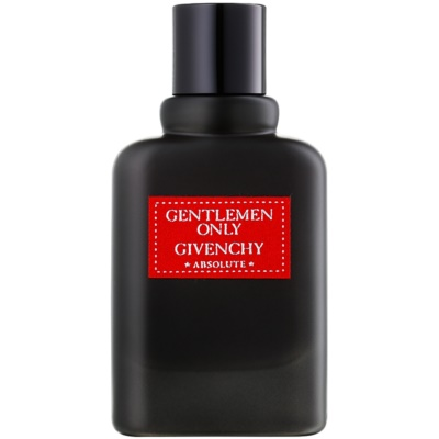 Givenchy Gentlemen Only Absolute Eau de Parfum para homens