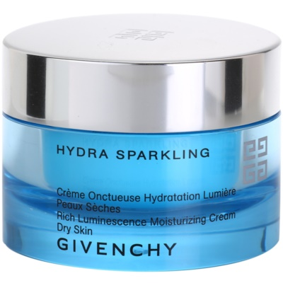 Moisturising Cream For Dry Skin