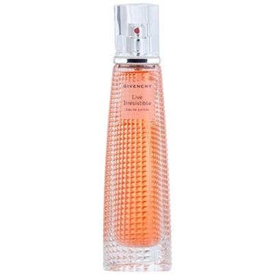 Givenchy Live Irrésistible eau de parfum para mujer