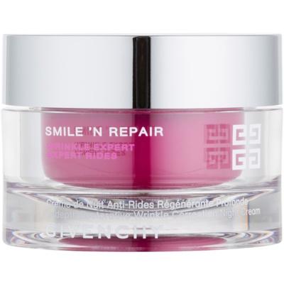 In-depth Restorative Wrinkle Correction Night Cream
