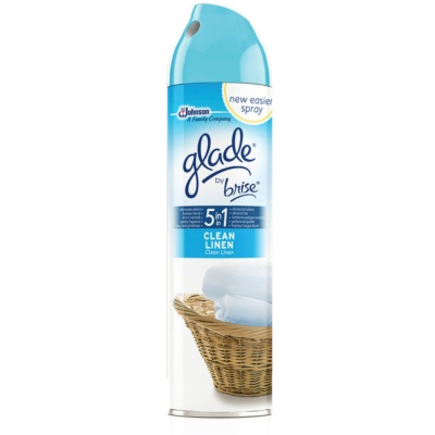 Glade Fresh Cotton Air Freshener