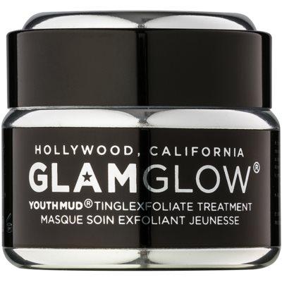 Glam Glow YouthMud μάσκα λάσπης για λαμπερή επιδερμίδα