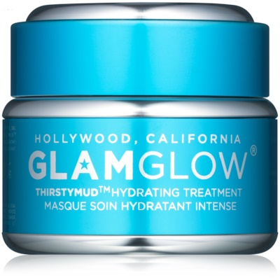 Glam Glow ThirstyMud Hydrating Treatment