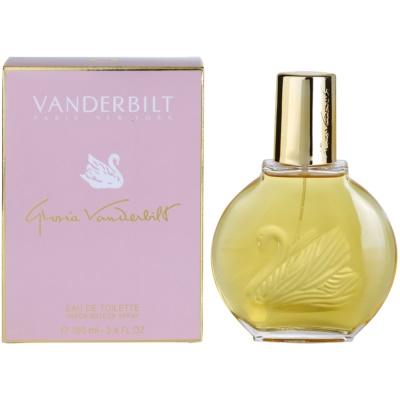 Gloria Vanderbilt Vanderbilt Eau de Toilette pentru femei