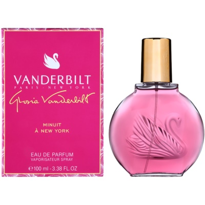 Gloria Vanderbilt Minuit New a York Eau de Parfum for Women