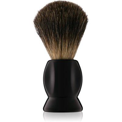 Golddachs Pure Badger četka za brijanje od dlake jazavca