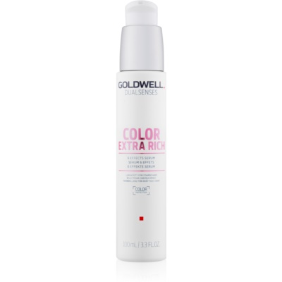 Goldwell Dualsenses Color Extra Rich sérum pour cheveux indisciplinés