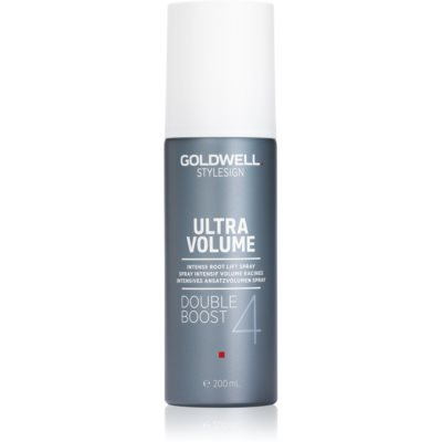 Goldwell StyleSign Ultra Volume spray voluminizador para levantar las raíces