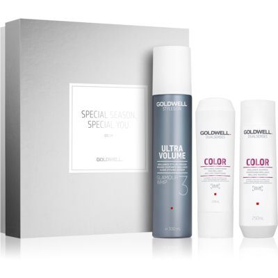 Goldwell Dualsenses Color Color  καλλυντικό σετ I.