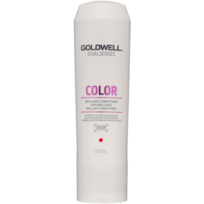 Goldwell Dualsenses Color acondicionador para proteger el color