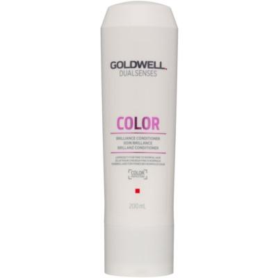 Conditioner zum Schutz der Farbe