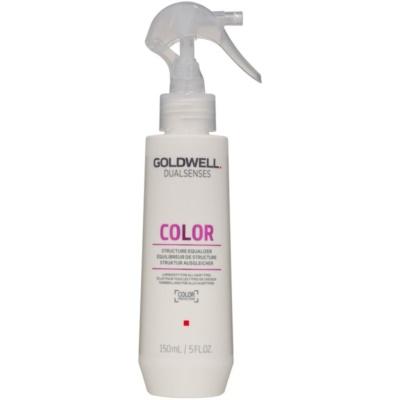 ravnanje las pred barvanjem