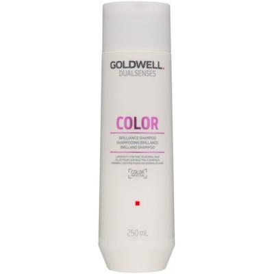 Shampoo zum Schutz gefärbter Haare