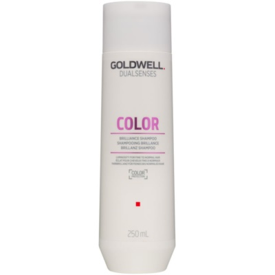 Brilliance Shampoo Luminosity for Fine to Normal Hair