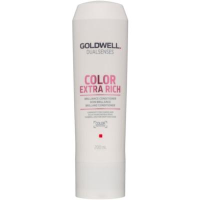 kondicionér pro ochranu barvy