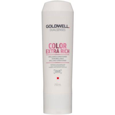 odżywka chroniący kolor