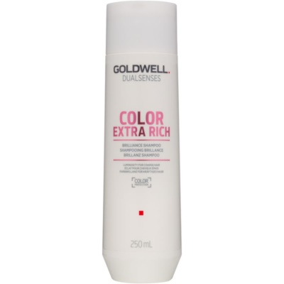 szampon ochronny do włosów farbowanych