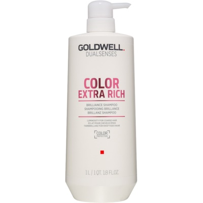 Goldwell Dualsenses Color Extra Rich шампунь для захисту фарбованого волосся