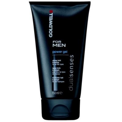 Goldwell Dualsenses For Men gel para el cabello fijación fuerte
