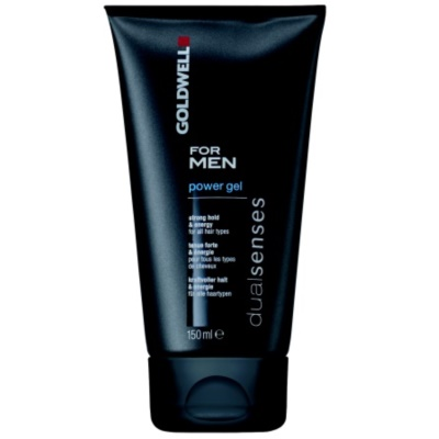 Goldwell Dualsenses For Men gel cheveux fixation forte