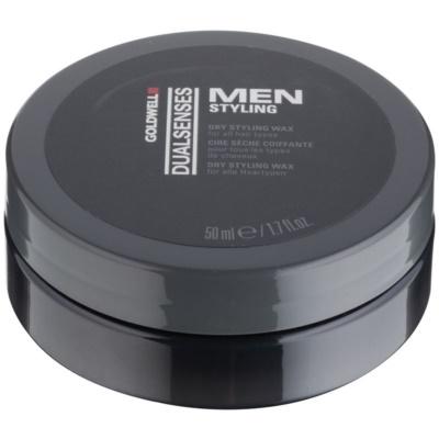 Goldwell Dualsenses For Men воск для волосся середньої фіксації