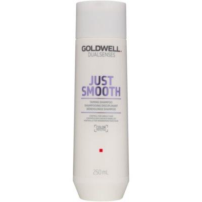 Gladmakende Shampoo  voor Onhandelbaar Haar