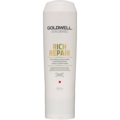 condicionador restaurador para cabelo seco a danificado