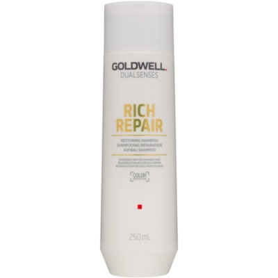 Goldwell Dualsenses Rich Repair Restoring Shampoo for Dry and Damaged Hair