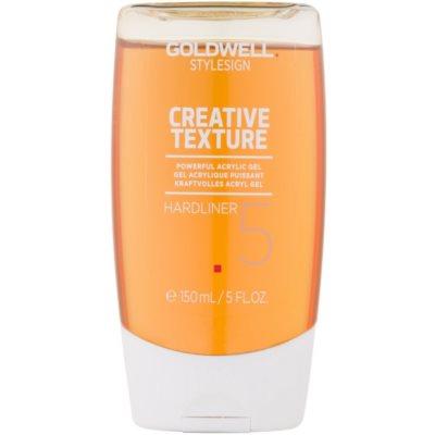 Goldwell StyleSign Creative Texture Acrylatgel mit extra starker Fixierung