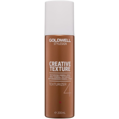 Mineralisches Stylingspray für Haare mit Textur