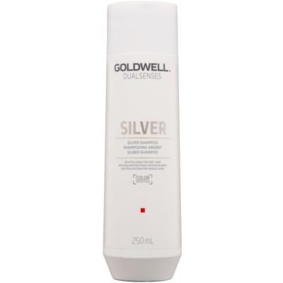 champú neutralizante para cabellos grises para cabello rubio y canoso