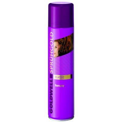 Goldwell Sprühgold Haarspray