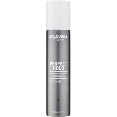 Goldwell StyleSign Perfect Hold Extreme Hold Hair Spray For Hair