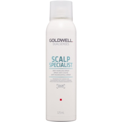 Goldwell Dualsenses Scalp Specialist Spray To Treat Thinning Hair